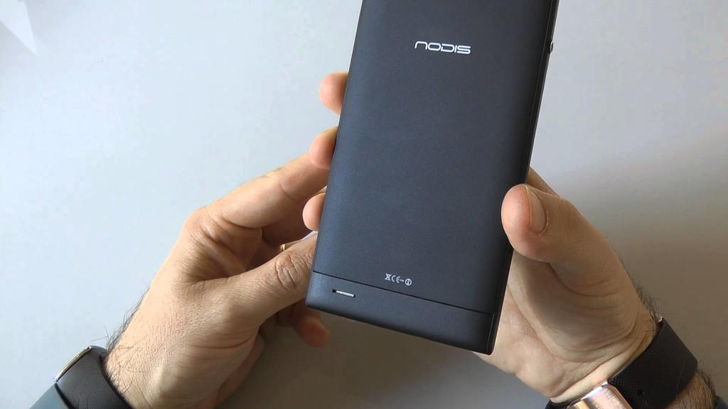 Nodis ND503