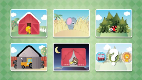 app per bambini