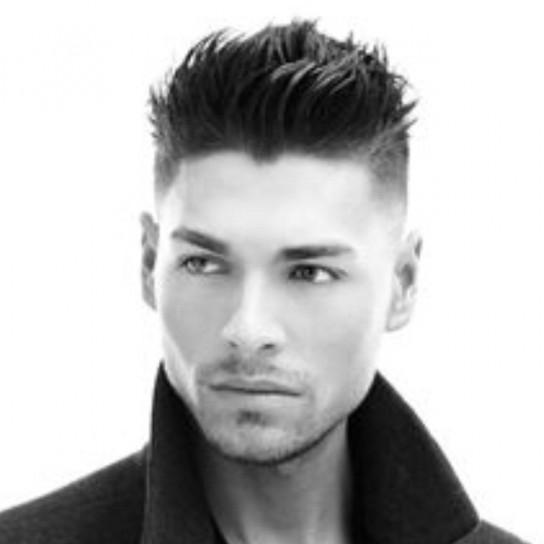 Immagini tagli di capelli da uomo