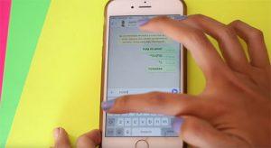 come bloccare un contatto whatsapp