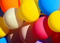 palloncini compleanno chi li gonfia