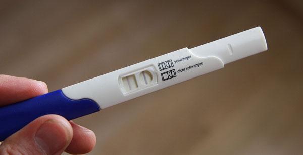quando fare il test di gravidanza