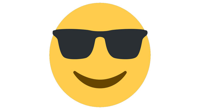 twitter le emoji usate