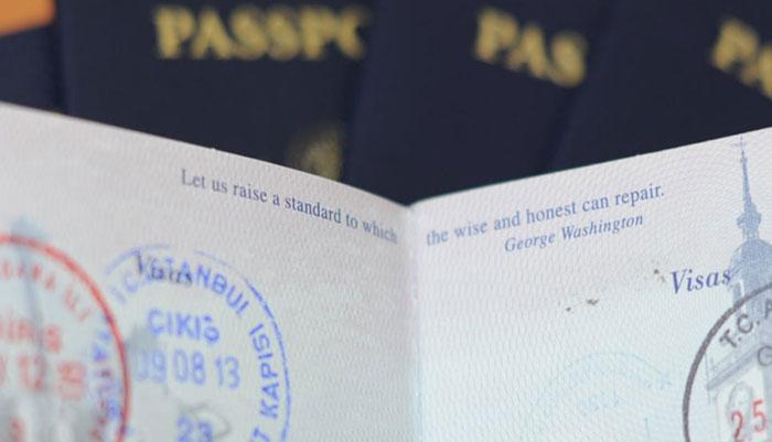 passaporto elettronico come richiederlo