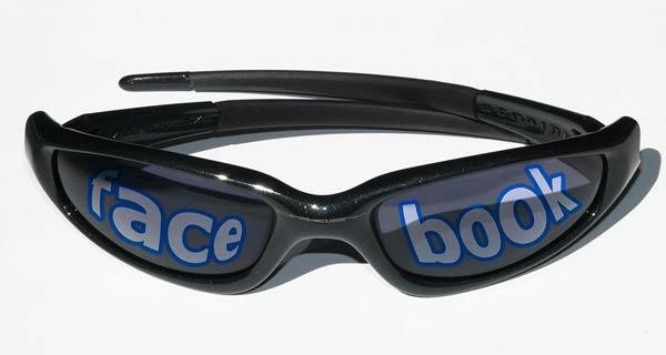 occhiali da sole facebook