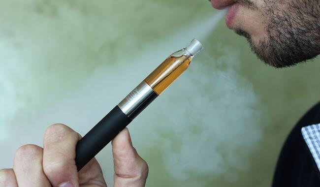 In aumento i costi per le sigarette elettroniche