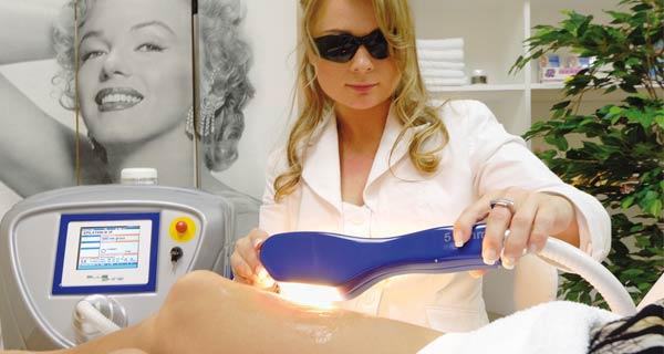 Depilazione laser inguine come farla