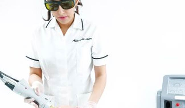 Depilazione laser inguine