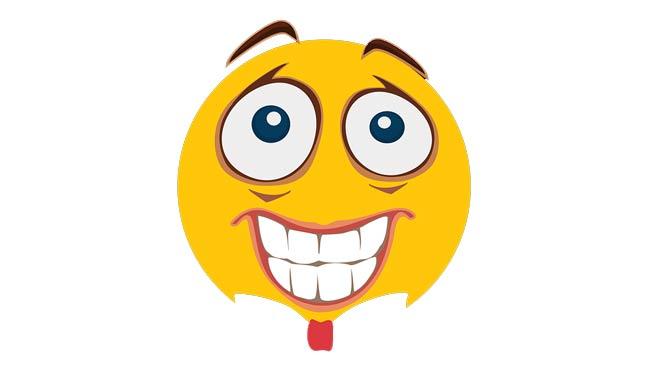 emoticon per PC quali sono le piu usate sui social