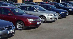 Auto agli italiani piace usata