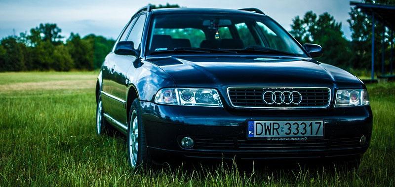 Audi A4 usata sportivita ed emozioni per gli automobilisti piu esigenti