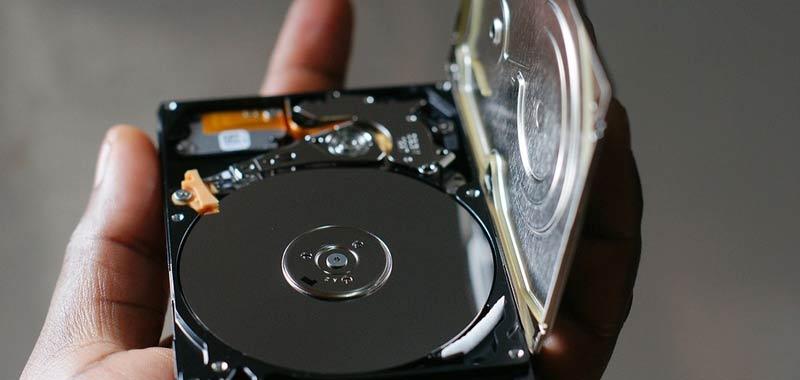 Ridimensiona la partizione per organizzare il tuo disco rigido