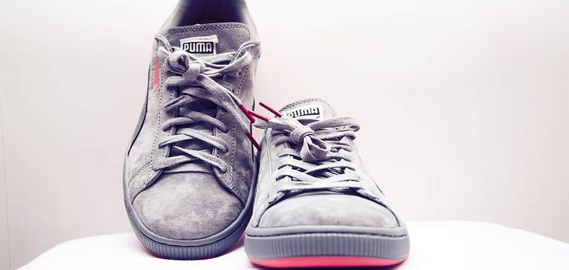 Come si possono allargare le scarpe strette