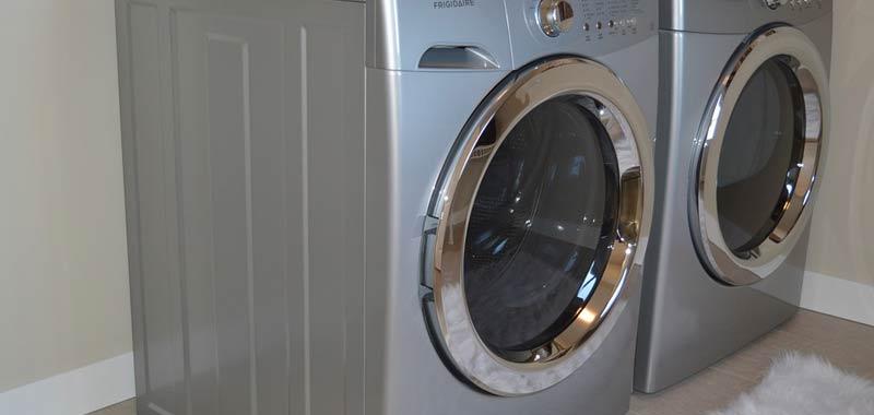 Come si puo tenere pulita la lavatrice