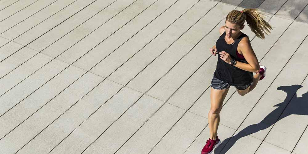 Running estivo 4 consigli per correre con il caldo