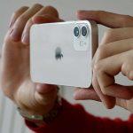 Apple presenta 4 modelli del nuovo iPhone 13